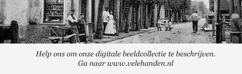 Help ons en doe mee op VeleHanden.nl